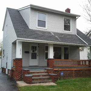 Single family home inspection